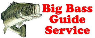 Big Bass Guide Service in Winter Haven