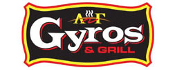 ANF Gyros & Grill in Winter Haven