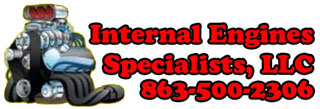 Engines by Internal Engine Specialists in Lakeland, FL.