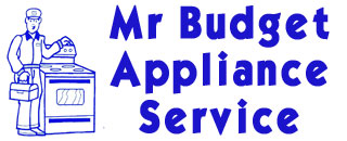 Mr Budget Appliance Repair Service